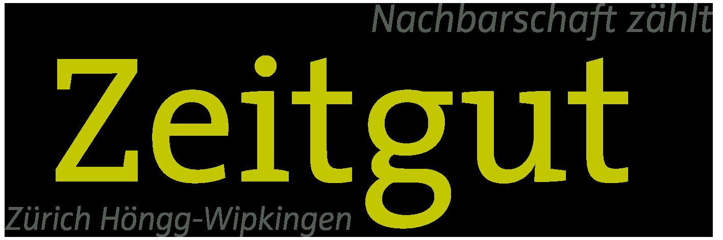 Zeitgut Zürich Höngg-Wipkingen