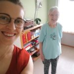 Annika und Ruth G